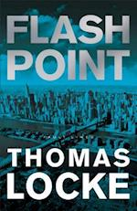 Flash Point (Fault Lines, nr. 2)