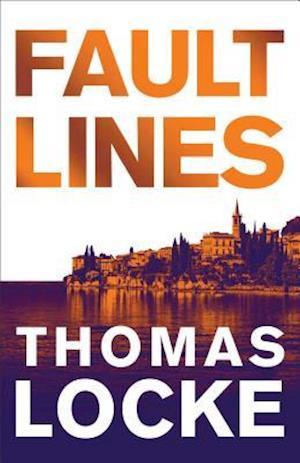 Bog, paperback Fault Lines af Thomas Locke