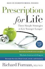 Prescription for Life af Richard Furman