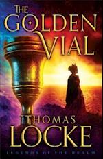 The Golden Vial (Legends of the Realm, nr. 3)