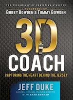 3D Coach (Heart of a Coach)