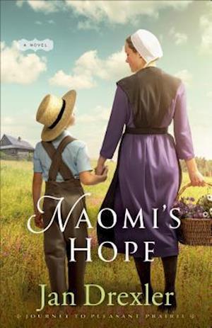 Bog, paperback Naomi's Hope af Jan Drexler