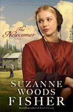 The Newcomer af Suzanne Woods Fisher