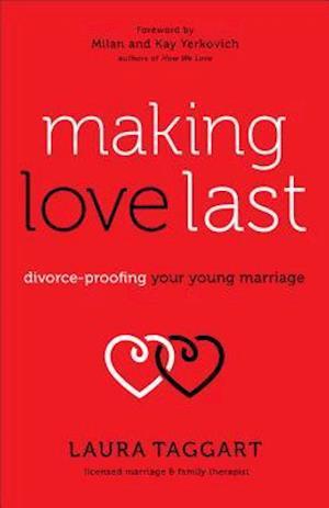 Bog, paperback Making Love Last af Laura Taggart