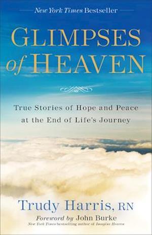 Bog, paperback Glimpses of Heaven af Trudy RN Harris