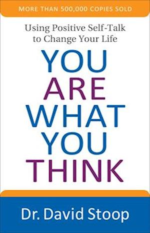 Bog, paperback You Are What You Think af David Stoop