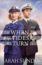 When Tides Turn (Waves of Freedom, nr. 3)