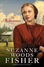 Newcomer (Amish Beginnings, nr. 2)