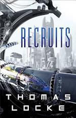 Recruits (Recruits, nr. 1)