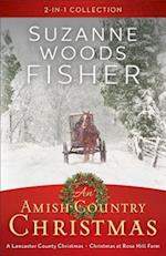An Amish Country Christmas af Suzanne Woods Fisher
