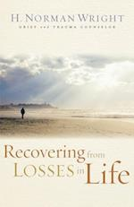 Recovering from Losses in Life af H. Norman Wright