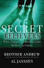 Secret Believers af Brother Andrew, Al Janssen
