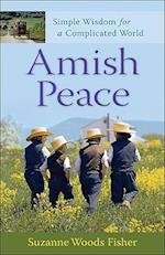 Amish Peace af Suzanne Woods Fisher
