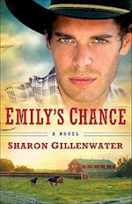 Emily's Chance (The Callahans of Texas, nr. 2)