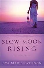 Slow Moon Rising (Cedar Key)
