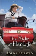 The Ride of Her Life (Lake Manawa Summers)