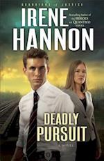 Deadly Pursuit (Guardians of Justice)