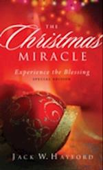 The Christmas Miracle af Jack W. Hayford