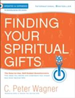 Finding Your Spiritual Gifts Questionnaire af C. Peter Wagner