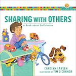Sharing With Others (Growing Gods Kids)