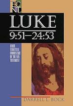 Luke af Darrell L. Bock