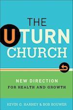 The U-Turn Church af Bob Bouwer, Kevin G. Harney