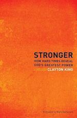 Stronger af Clayton King