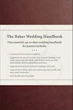 The Baker Wedding Handbook af Paul E Engle