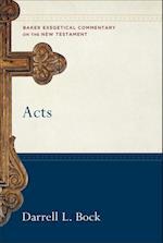 Acts af Darrell L. Bock