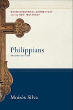 Philippians af Moises Silva