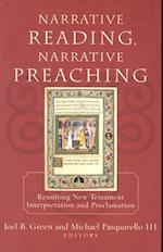 Narrative Reading, Narrative Preaching af Joel B. Green
