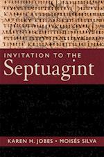 Invitation to the Septuagint af Moises Silva
