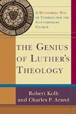 The Genius of Luther's Theology af Robert Kolb