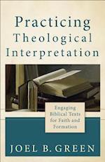 Practicing Theological Interpretation af Joel B. Green
