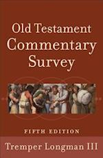 Old Testament Commentary Survey af III Longman