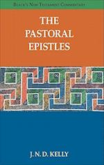 The Pastoral Epistles (Blacks New Testament Commentary Paperback, nr. 14)