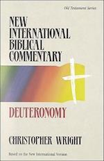 Deuteronomy (New International Biblical Commentary: Old Testament Series)