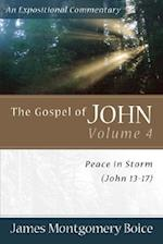 The Gospel of John af James Montgomery Boice