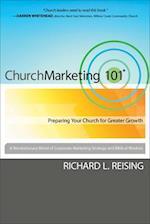 Churchmarketing 101