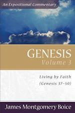 Genesis af James Montgomery Boice