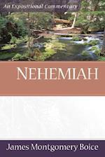 Nehemiah af James Montgomery Boice