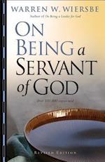 On Being a Servant of God af Warren W Wiersbe