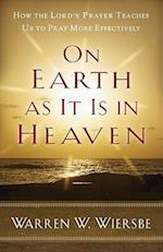 On Earth as it is in Heaven af Warren W Wiersbe