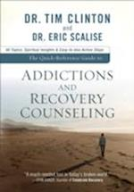 The Quick-Reference Guide to Counseling on Addictions and Recovery Counseling (Quick Reference Guide)