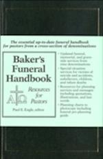 Baker's Funeral Handbook af Paul E Engle