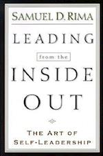 Leading from the inside out