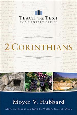 Bog, paperback 2 Corinthians af Moyer V Hubbard