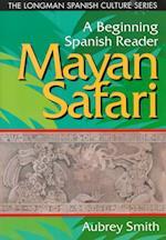 Mayan Safari (Communications)