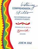 Listening Comprehension Skills Spanish Student Book