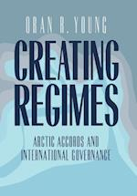 Creating Regimes (Cornell Studies in Security Affairs)